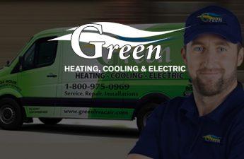 Green HVAC