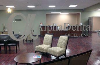 Alpha Health Center