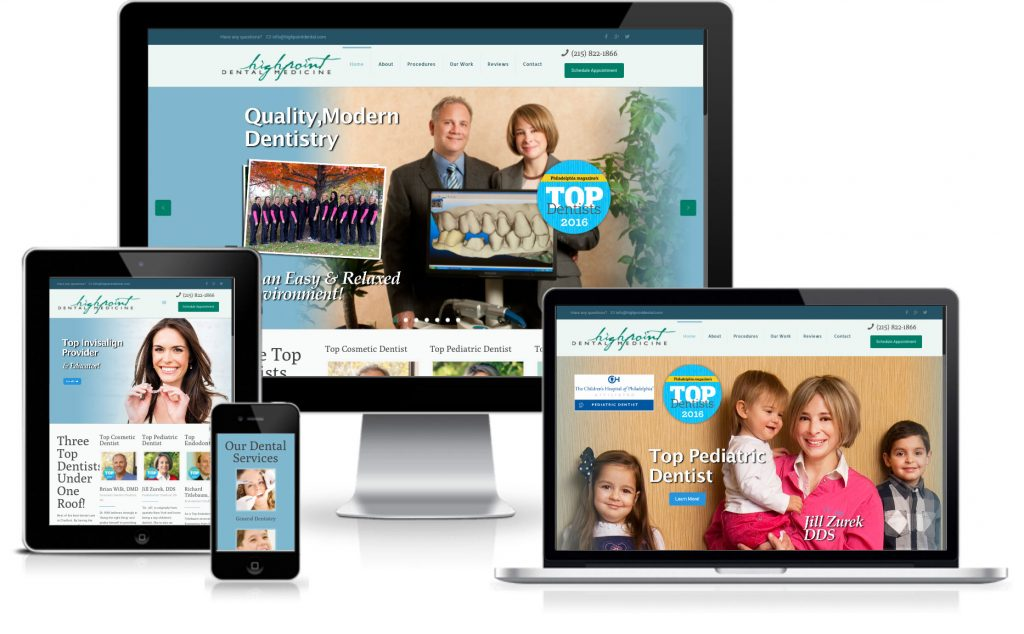 highpoint-dental-web-design-philadelphia-2